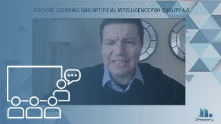 Machine Learning and Artificial Intelligence for Quality 4.0
