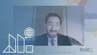 Final Boost 4.0 Conference | D. Jordi Llinares Sanjuan